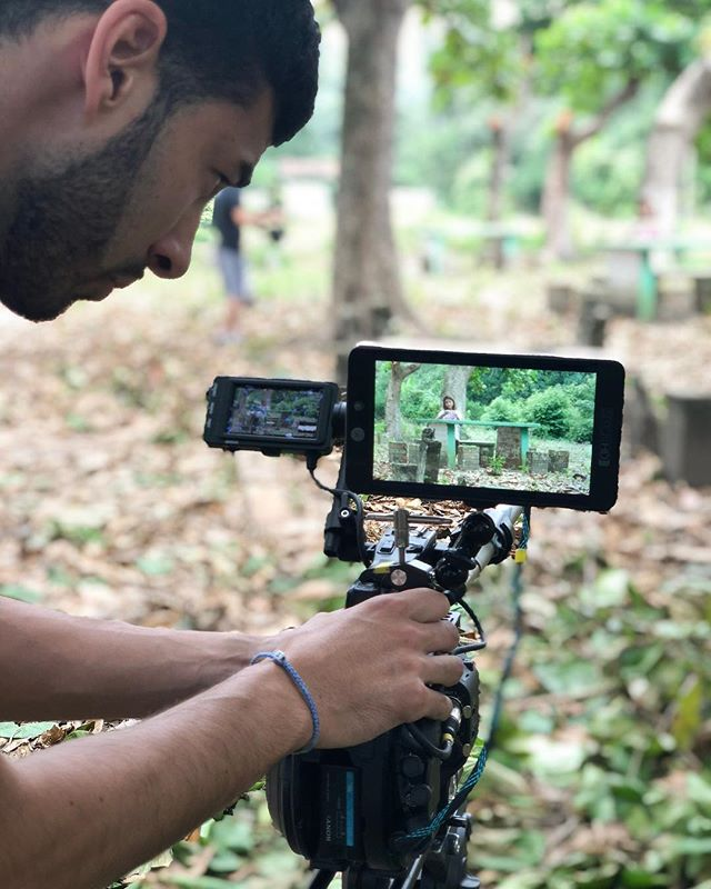 Wrapped an incredible weekend shoot in Honduras. We are headed home thankful for the opportunity to tell these stories.