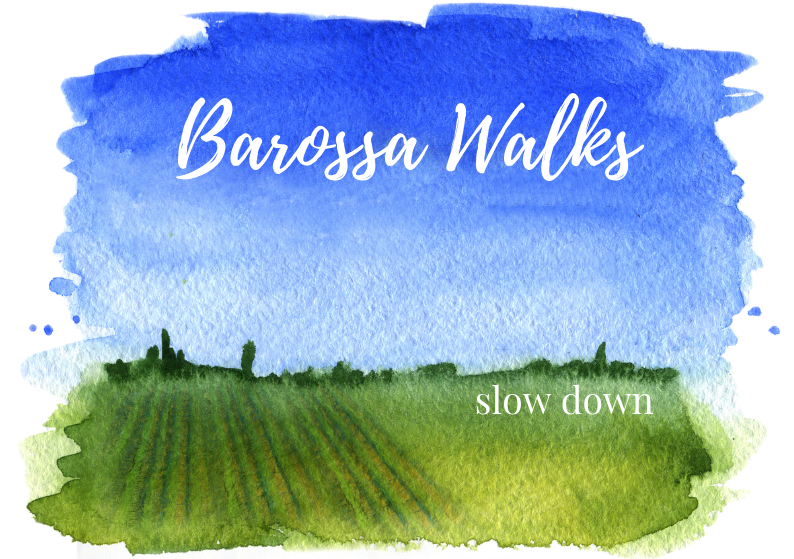 Barossa Walks