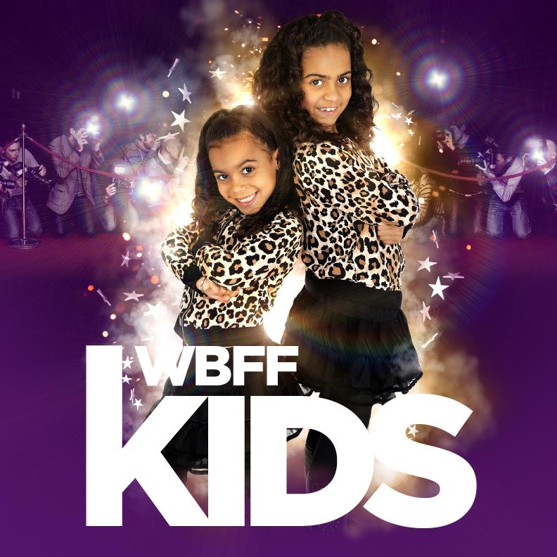Registration — WBFF Kids // World Model & Talent