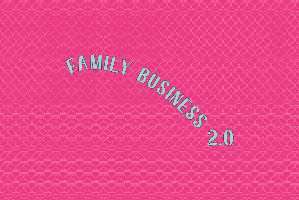 Family business 2.0