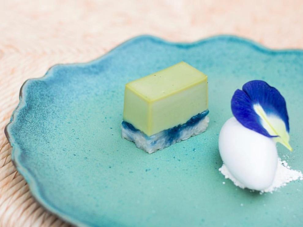 Candlenut's Kueh Salat