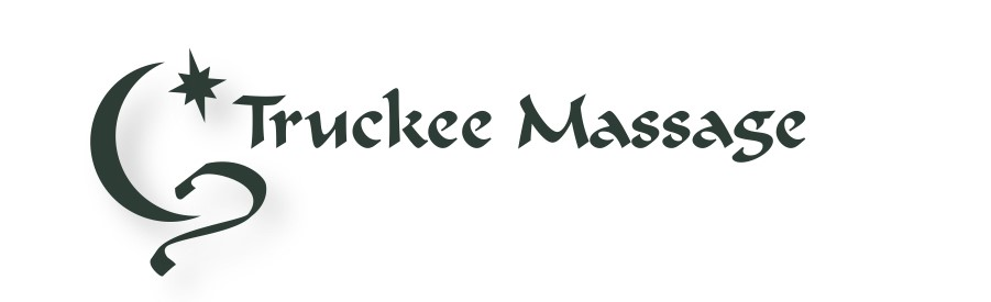 Truckee Massage, Truckee California