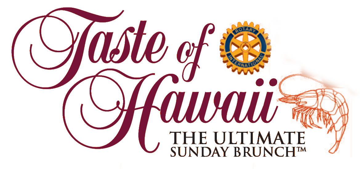 Taste of Hawaii | The Ultimate Sunday Brunch
