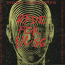 "1996  ""Rede for Hugg""  Pocket Corner Da-Da- 2CD."