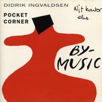 """1997  """"By-Music""""  Pocket Corner Da-Da- 3CD."""