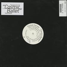"""1999  """"Cosmic Ballet""""  Pocket Corner bp99000lp (12"""" vinyl)"""
