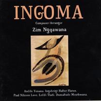 "2000  ""Ingoma""  Ingoma SSCD 053"