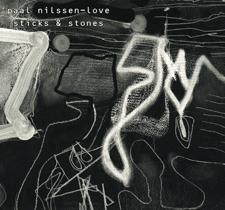 "2001  ""Sticks & Stones""  Paal Nilssen-Love SOFA 505"