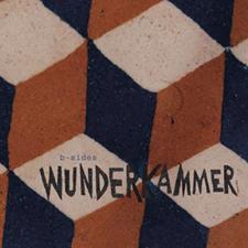"""2002  """"Wunderkammer""""  Wunderkammer Honeymilk records."""