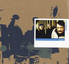 "2003  ""Samsa`ra""  Andresen, Wesseltoft, Nilssen-Love Jazzland Acoustic"