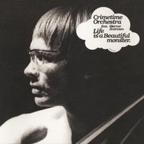 "2004  ""Life is a Beautiful Monster""  Crimetime Orch. feat. Bjørnar Andresen JARCD 009"