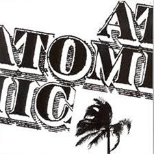 "2005 ""Bikini Tapes"" Atomic Jazzland, Universal Jazzland Rec 0602498715406"