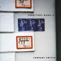 "2005 Territory band 4  ""Company Switch""  Okkadisk"