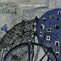 "2006  ""New Horse For The White House""  Territory Band - 5 Okkadisk OD12080"