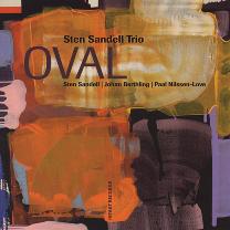 """2007 Sten Sandell Trio  """"Oval"""""""