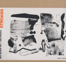 "2007 Adam Lane / Ken Vandermark / Magnus Boo / Paal Nilssen-Love   ""4 corners""    Ken Vandermark: baritone saxophone, clarinet, bass clarinet; Magnus Broo: trumpet; Adam Lane: double bass; Paal Nilssen-Love: drums   Produced by Ken Vandermark and Adam Lane, Executive production by Trem Azul. Recorded live at Salao Brazil, Coimbra, Portugal in June 2006. Clean Feed Records, Clean Feed CF076CD 2007"