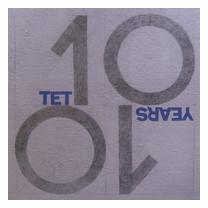 """2007 Chicago Tentet   """"Tet Years"""""""