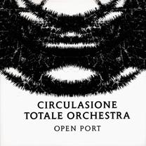 """2008 Circulasione Totale Orchestra """"Open Port"""""""