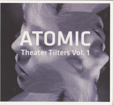 """2009 Atomic  """"Theater Titlers vol 1"""""""