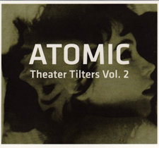 """2010 Atomic  """"Theater Titlers vol 2"""""""