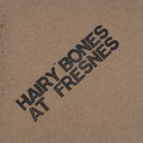 "2010 Brötzmann / Kondo / Pupillo / Nilssen-Love  ""Hairy Bones at Fresnes"""
