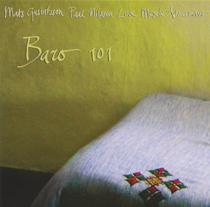 "2012 Mats Gustafsson/Paal Nilssen-Love/Mesele Asmamaw  ""Baro 101"""
