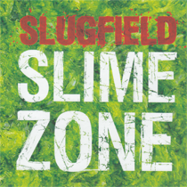 "2012 Slugfield Lasse Marhaug/Maja Ratkje/Paal Nilssen-Love  ""Slimezone"""