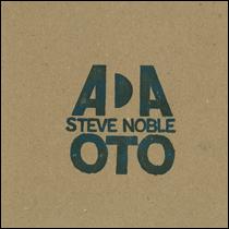 """2013 ADA  """"Steve Noble OTO"""""""