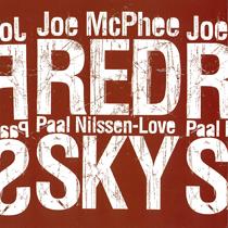 """2013 Joe McPhee / Paal Nilssen-Love  """"Red Sky"""""""