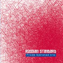 """2014 Frode Gjerstad Trio  """"Russian standard"""""""