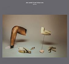 """2014 Sten Sandell, Paal Nilssen-Love  """"Jacana"""""""