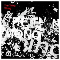 "2014 The Thing  ""Viking"""