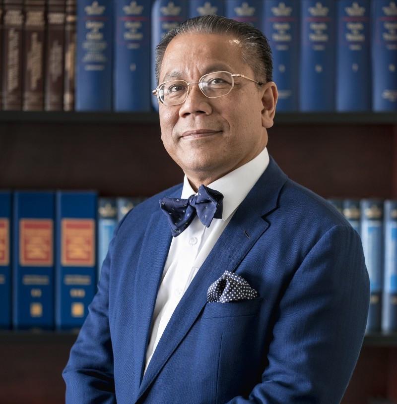 Dr. Sok Siphana