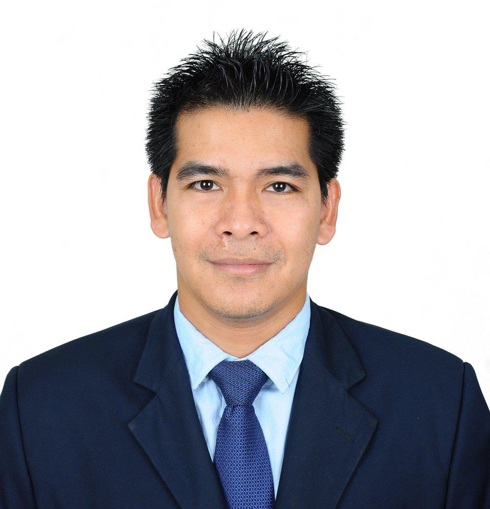 Dr KEO Piseth