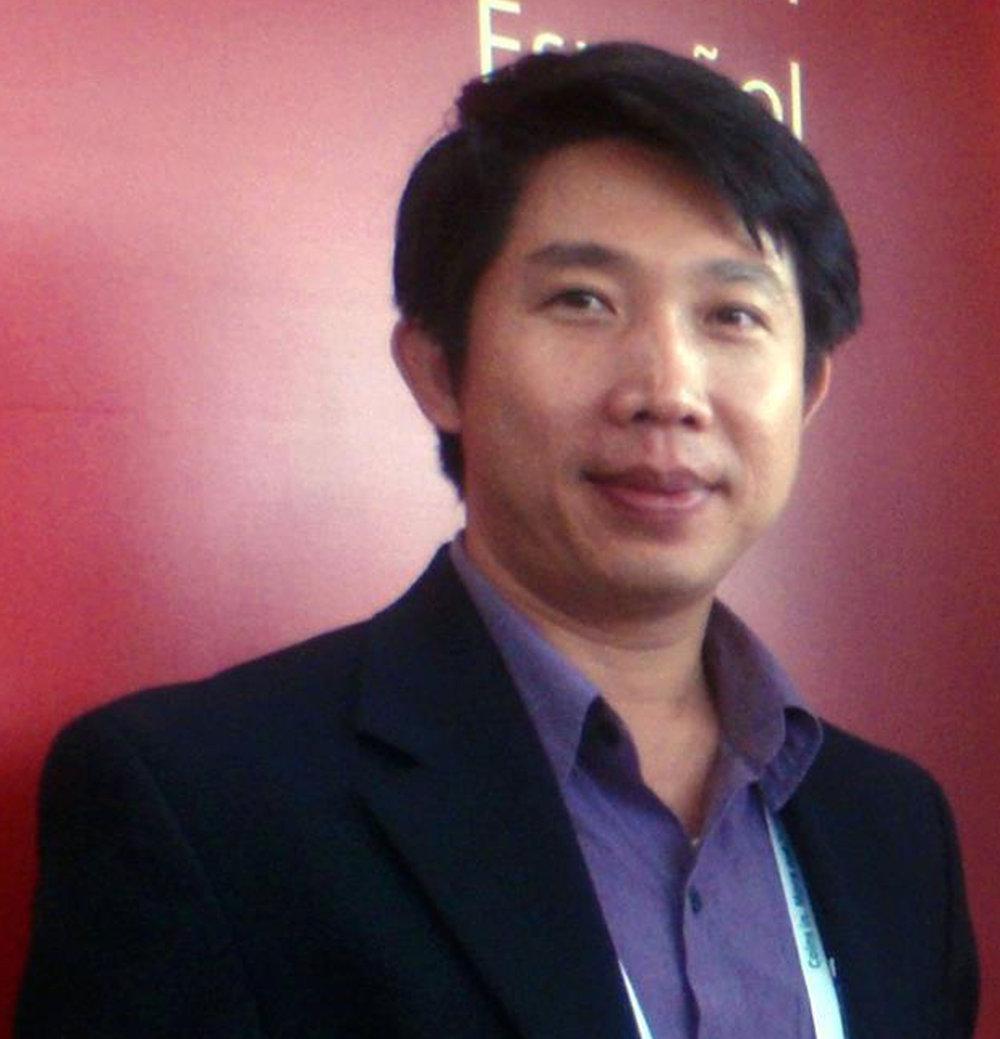 Dr. Chheng Kimlong
