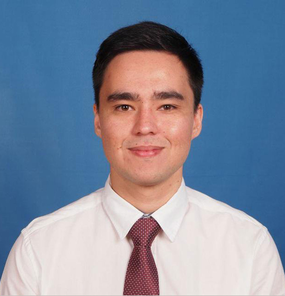 Mr. Mathew Bukit