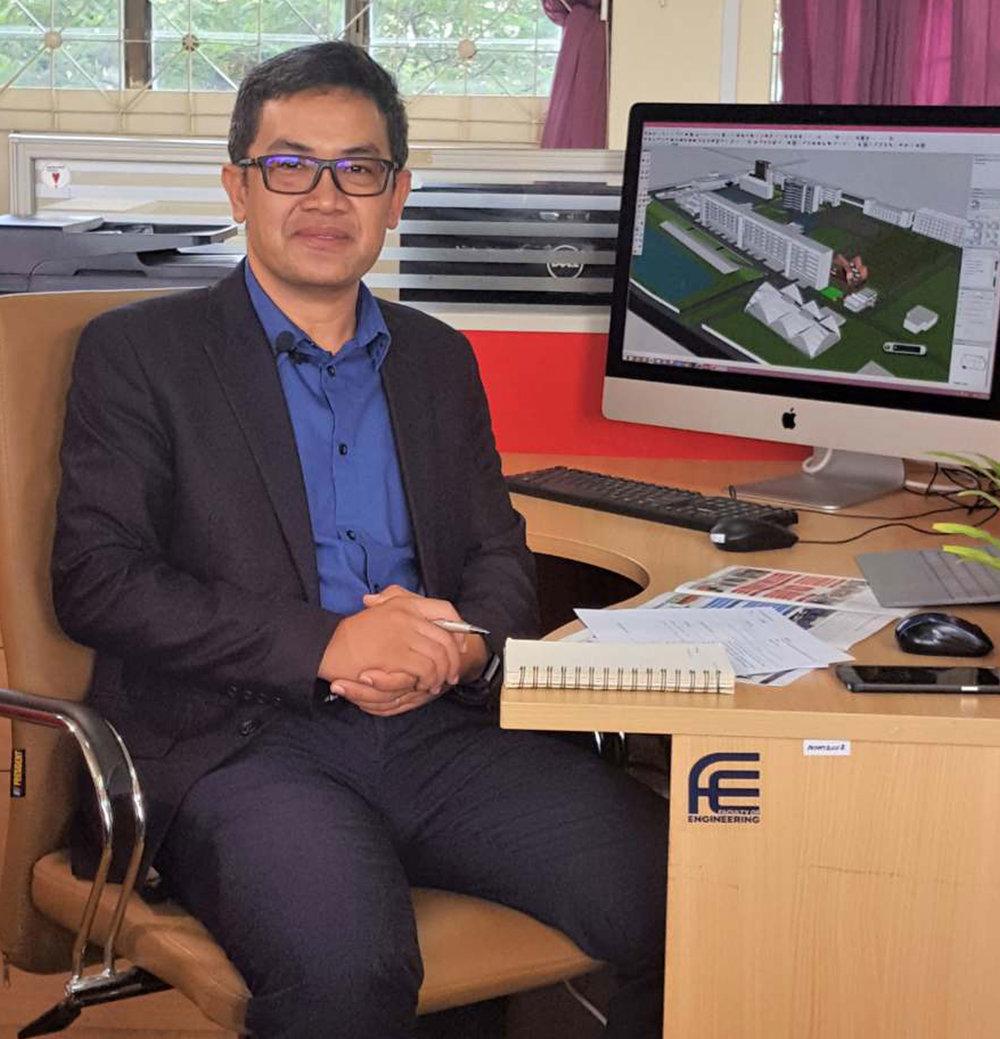 Dr. Nguonphan Pheakdey