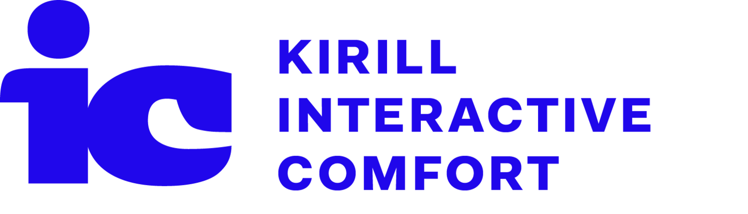 Kirill – Interactive Concepts