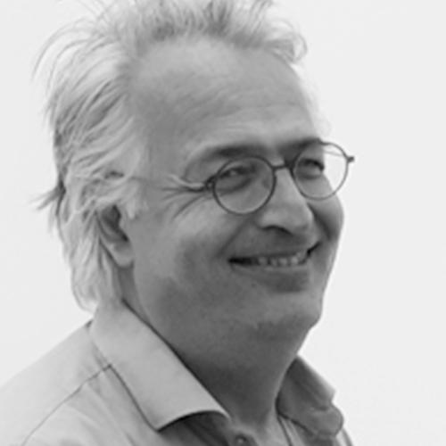 Erik van der Geest