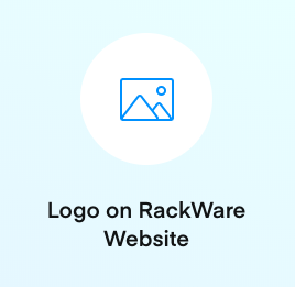 Logo on RackWare Page