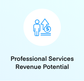 Professional Services Revenue Potential