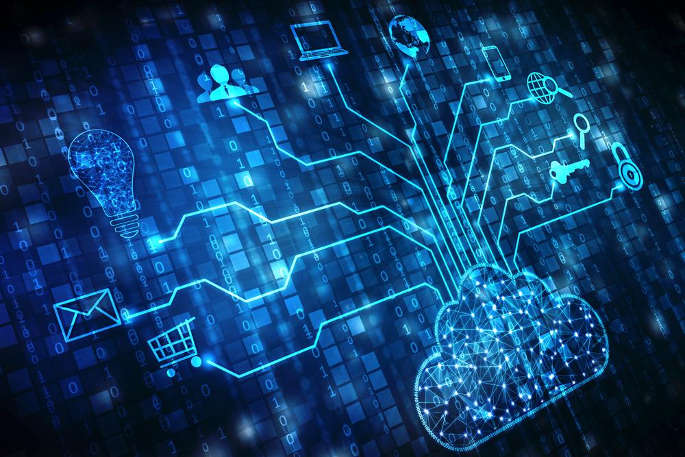 Data Center in Public or Private Clouds