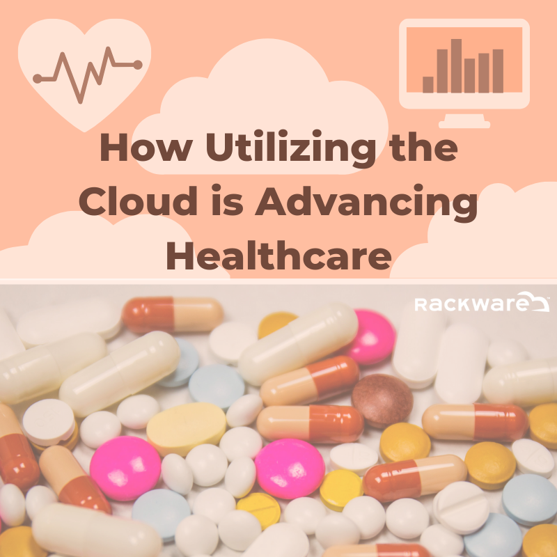 Pharma and the Cloud