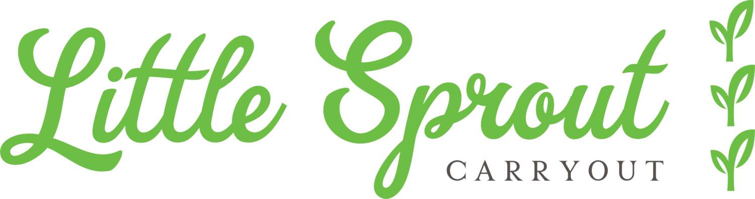 Little Sprout Carryout