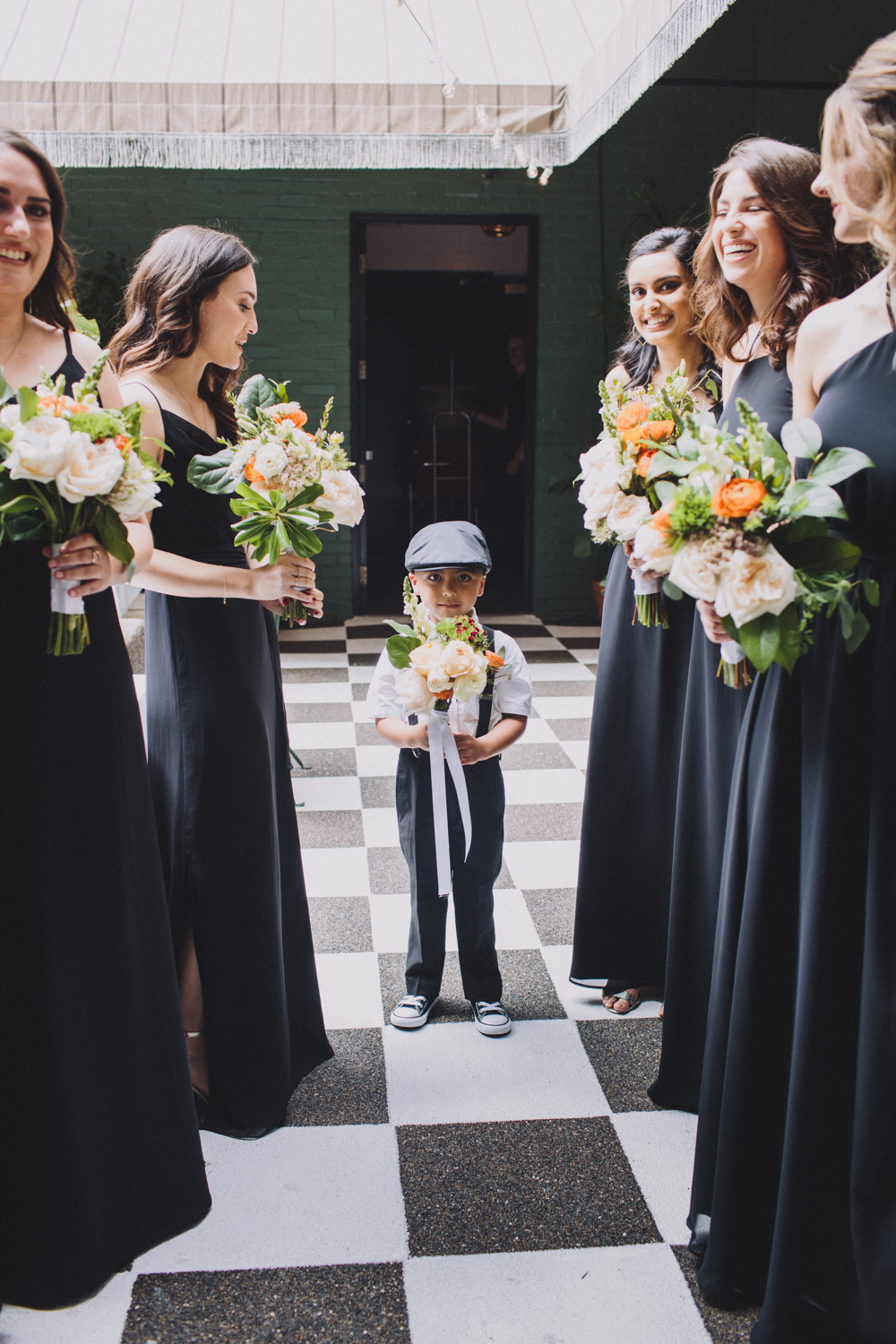 sophie and arick wedding with cluster events little boy.jpg