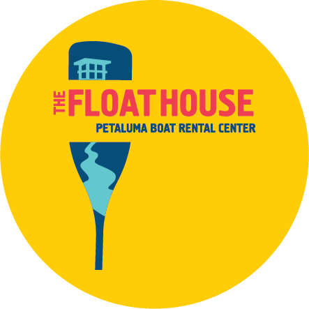 The FloatHouse Petaluma