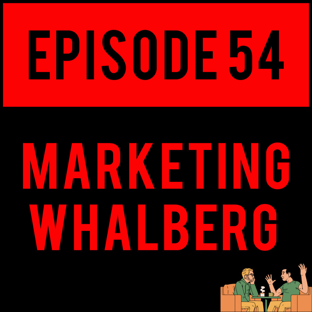 EPISODE 54 - Alex caught the ZOMBIE VIRUS,Milkman Danny finally reveals how his eyes got that way and Justyn gets to be the devil for Danny's interest. MARKETING WHALBERG - EPISODE 54 can't stop won't stop.
