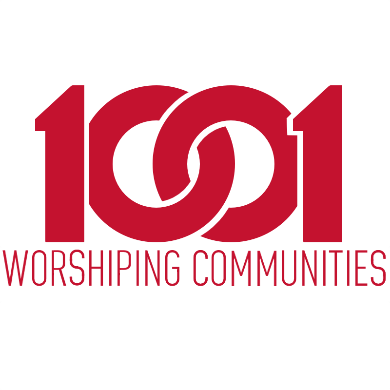1001 New Worshiping Communities