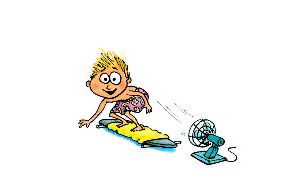 Kids cartoons