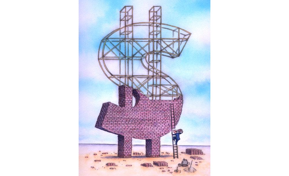 Investment art